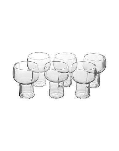 Image of DE VECCHI TABLE & KITCHEN Glasses Unisex on YOOX.COM