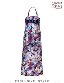 MSGM - Kitchen apron