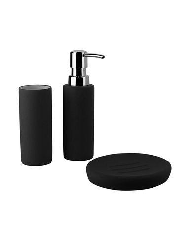 ZONE Accessoires pour salle de bain mixte