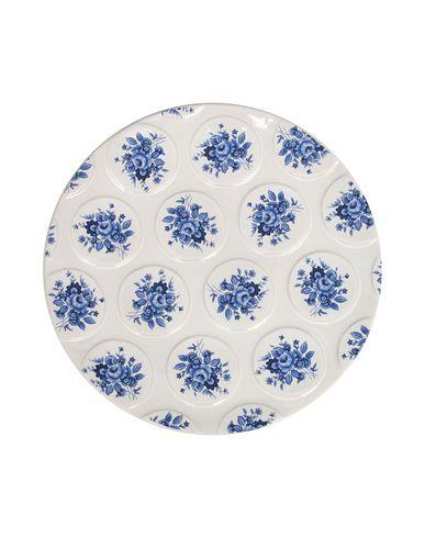 Image of HOLLANDSCHE WAAREN TABLE & KITCHEN Plates Unisex on YOOX.COM
