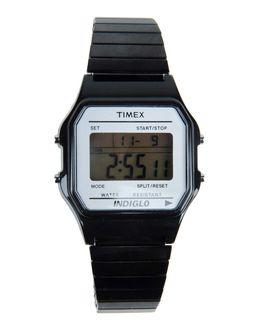 Wrist watches - TIMEX