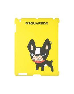 Hi-Tech Accessoire - DSQUARED2 EUR 35.00