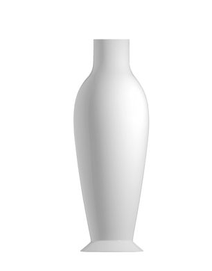 Misses Flower Power Maxi-vase