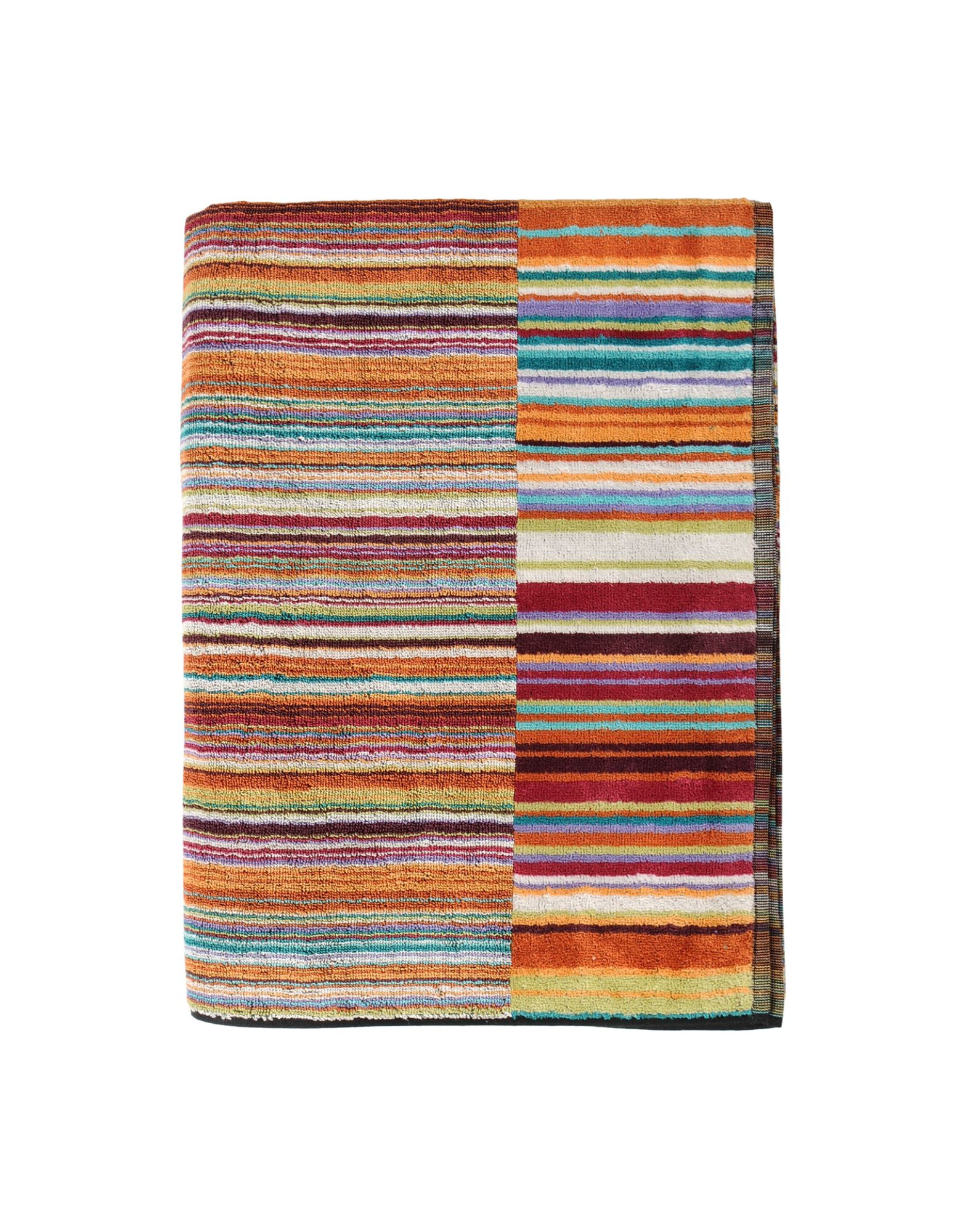 bath missoni men on missoni online store - towel
