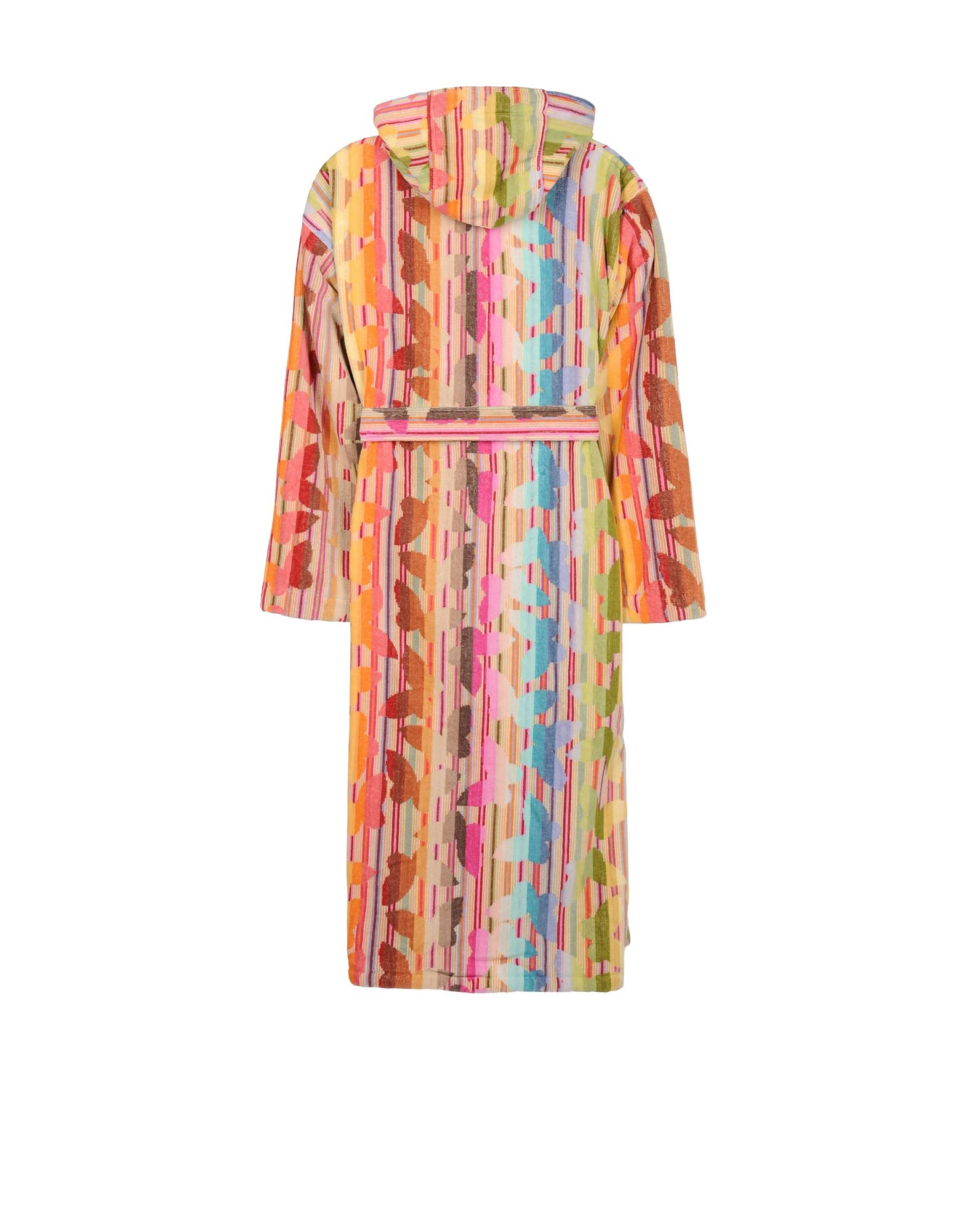 missoni home  towelling robes missoni home on missoni online store -