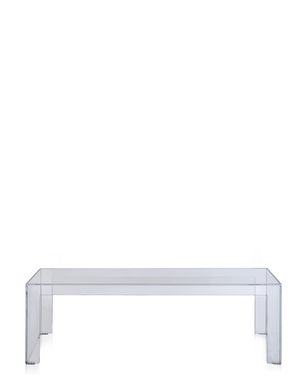 Invisible Side Table