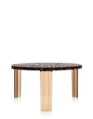 Tavolino Kartell T Table Prezzo.T Table Tavolini Kartell Acquista Online Su Kartell Com