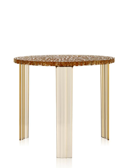 T-Table Side Table