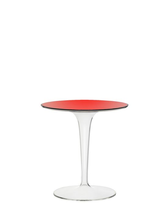 Tip Top Side Table