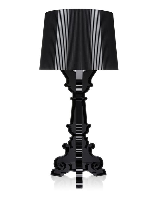bourgie lampe de table kartell acheter en ligne sur. Black Bedroom Furniture Sets. Home Design Ideas