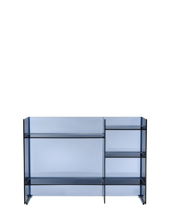 Sound-Rack Storage Furniture