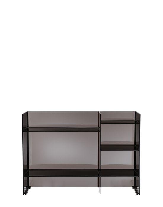 Sound rack meuble de rangement kartell acheter en ligne for Acheter meuble en ligne