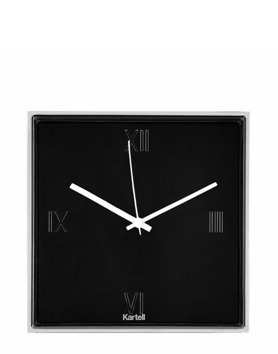 Tic&Tac Clock