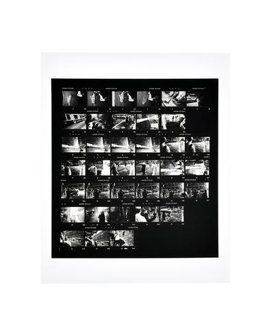 MAGNUM PHOTOS Summer Rain, Australia, 1998, Contact Sheet Print Photography prints and posters mixte