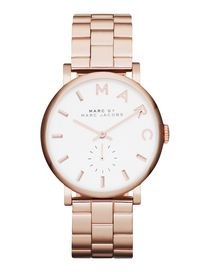 MARC BY MARC JACOBS - Wrist watch
