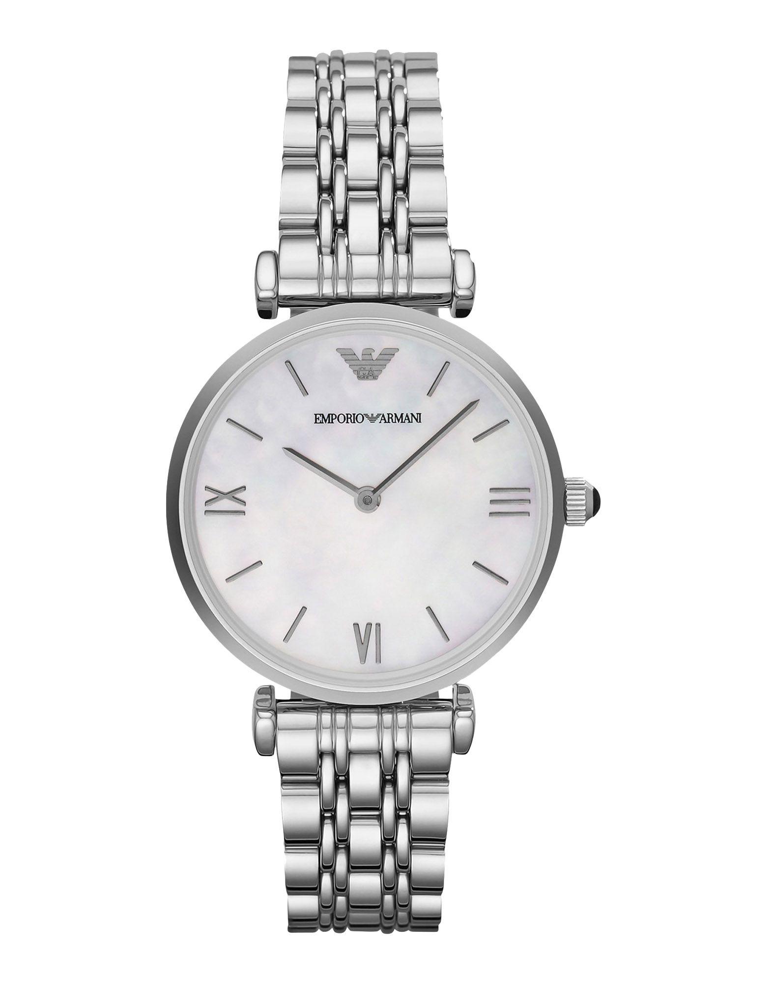 EMPORIO ARMANI Wrist watches