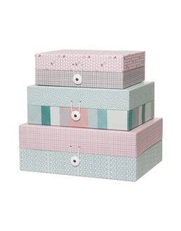 PRESENT TIME Containers $ 49.00