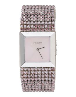 Wrist watches - DANIEL SWAROVSKI