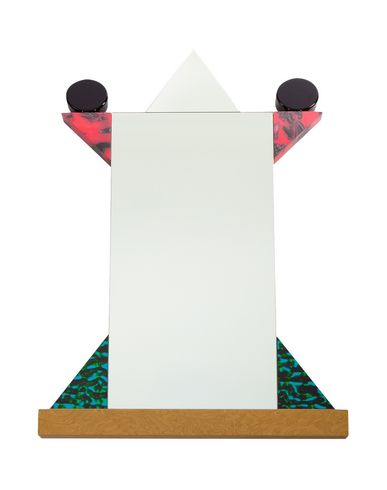 Image of MEMPHIS MILANO HOME ACCESSORIES Mirrors Unisex on YOOX.COM