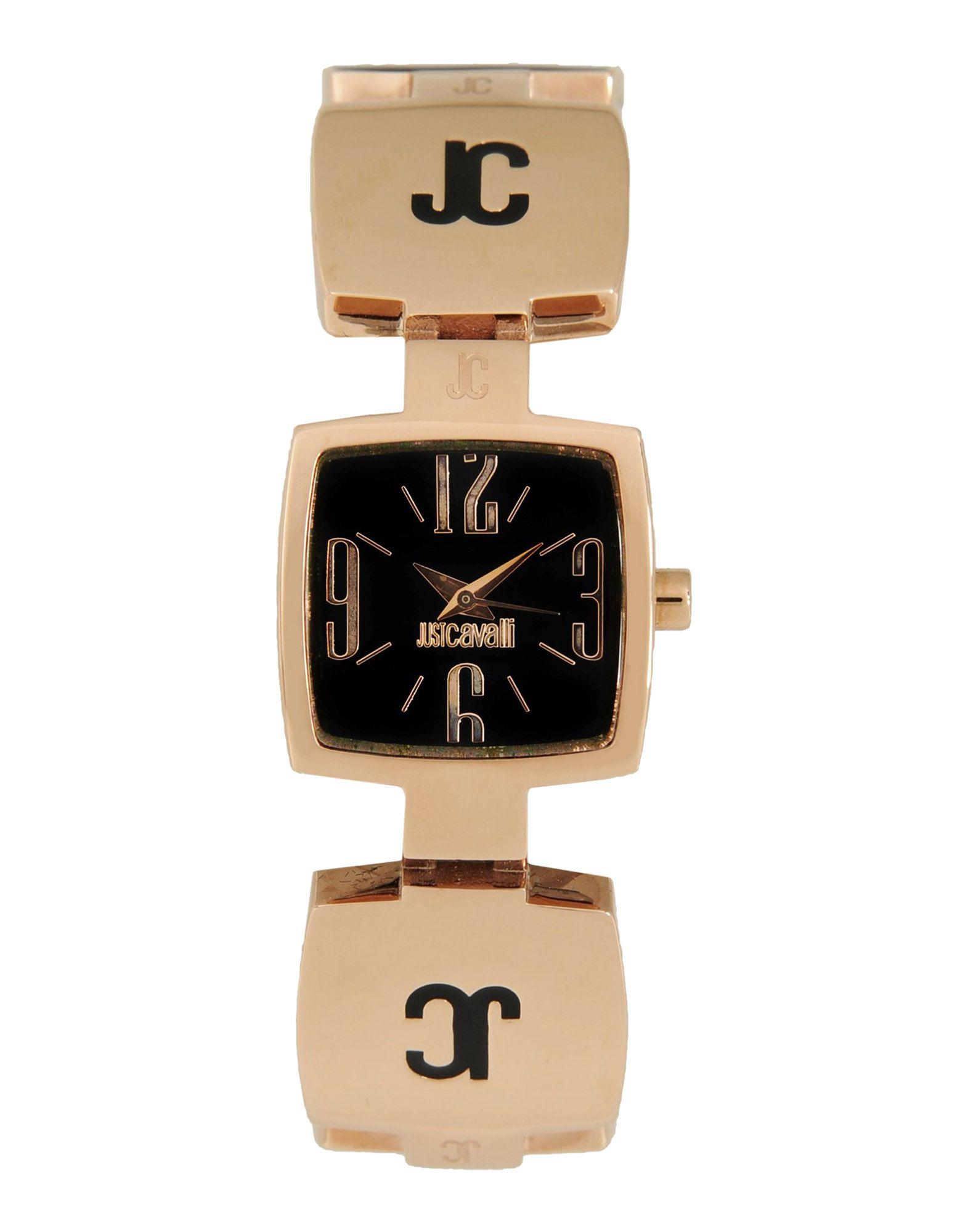 JUST CAVALLI TIME Wrist watches