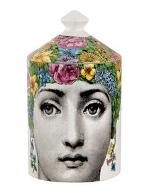 FORNASETTI - Candle