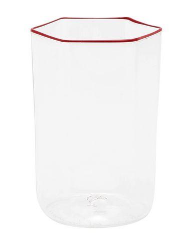 Image of VENINI TABLE & KITCHEN Glasses Unisex on YOOX.COM