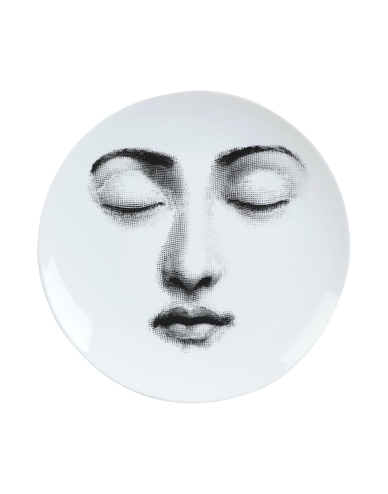 FORNASETTI Decorative plates  Item 58019828 1