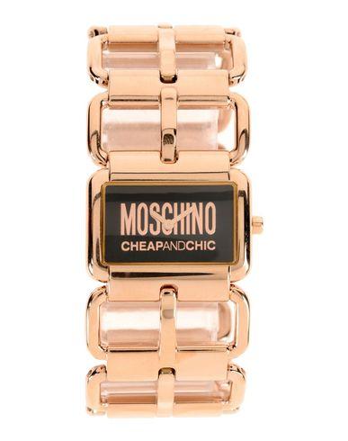 Наручные часы MOSCHINO CHEAPANDCHIC 58019983GH