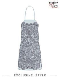 EMILIO PUCCI - Kitchen apron