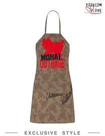 VIVIENNE WESTWOOD - Kitchen apron