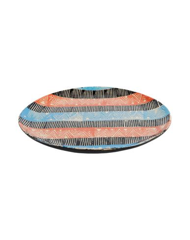 Image of DA TERRA TABLE & KITCHEN Plates Unisex on YOOX.COM