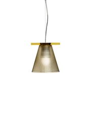 Light-Air Suspension Lamp