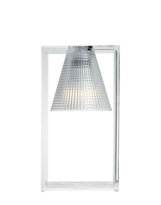 Light Air Lampada Da Tavolo Kartell - Acquista online su Kartell.com