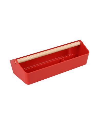 ALESSI Cargo Box Récipient mixte