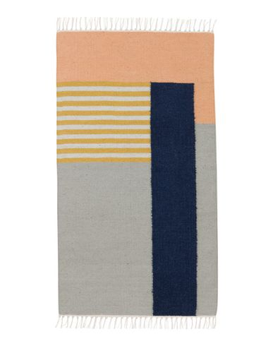 Image of FERM LIVING HOME ACCESSORIES Rugs Unisex on YOOX.COM