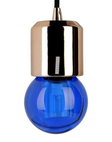 Настольная лампа SELETTI 58021871RG
