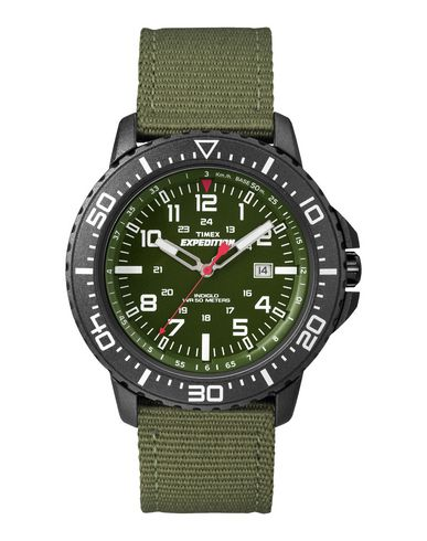 TIMEX Reloj de pulsera hombre