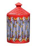 Yoox.fr - Fornasetti sardines bougie mixte