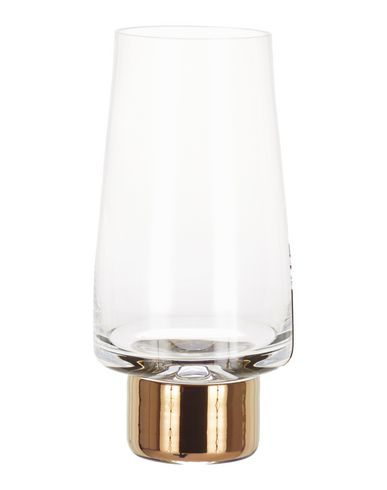 TOM DIXON Tank Verre mixte