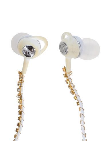 Image of AUDIO-TECHNICA HI-TECH Headphones Women on YOOX.COM