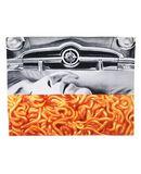 Yoox.fr - Art production fund james rosenquist towel drap de plage mixte