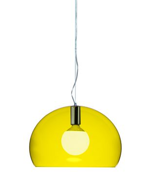 SMALL FL/Y Suspension Lamp