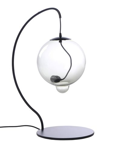 Image of CAPPELLINI LIGHTING Table lamps Unisex on YOOX.COM