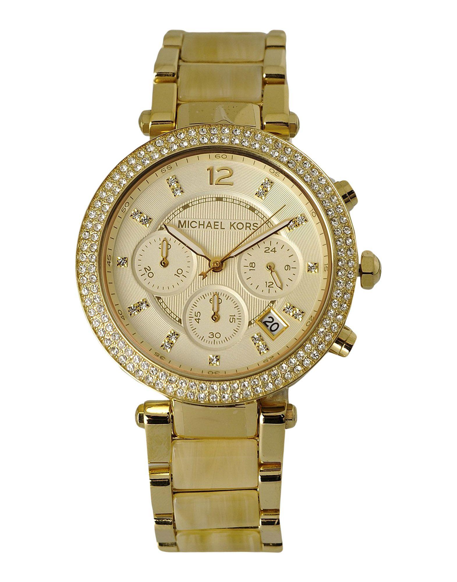 michael kors female michael kors wrist watches