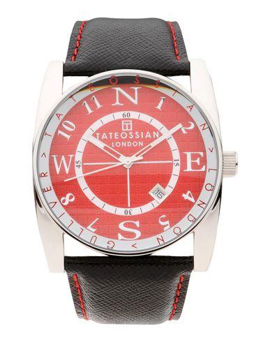 Наручные часы TATEOSSIAN 58025693IV