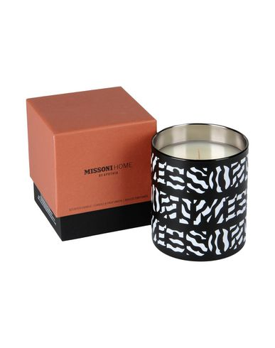 Свеча MISSONI HOME 58025772WT