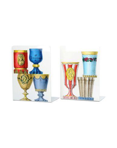FORNASETTI Bicchieri di Boemia Accessoire mixte