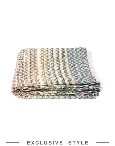 Плед MISSONI HOME 58026073PX