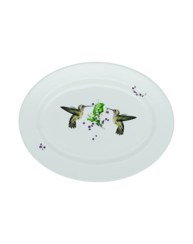 Image of LOU ROTA LONDON TABLE & KITCHEN Plates Unisex on YOOX.COM