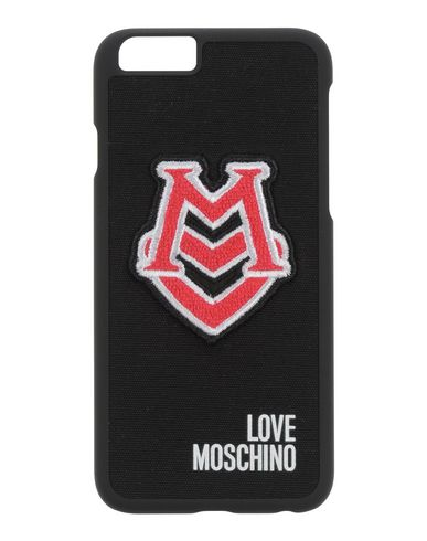 Foto LOVE MOSCHINO Accessorio Hi-Tech donna Accessori Hi-Tech